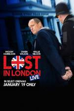 Movie Lost in London