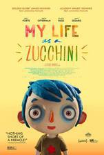 Movie My Life as a Zucchini