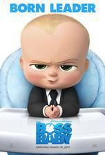 Movie The Boss Baby
