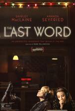 Movie The Last Word