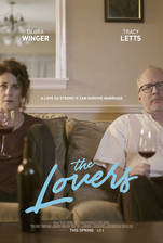 Movie The Lovers