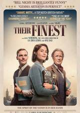 Movie Their Finest
