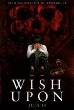 Movie Wish Upon