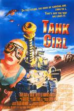 Movie Tank Girl