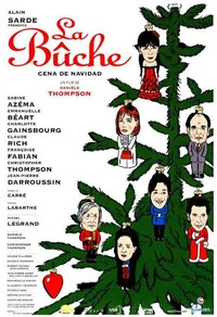 La buche (Season's Beatings)