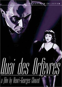 Quai des Orfevres (Jenny Lamour: Quay of the Goldsmiths)