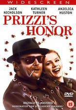 Movie Prizzi's Honor