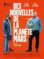 Movie News from Planet Mars