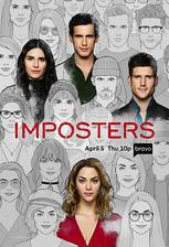 Movie Imposters
