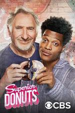 Movie Superior Donuts