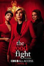Movie The Good Fight
