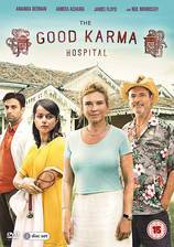 Movie The Good Karma Hospital