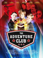 Movie The Adventure Club