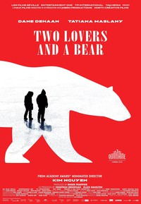Two Lovers and a Bear