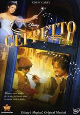 Movie Geppetto