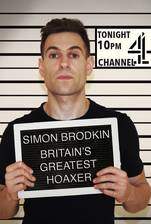 Movie Britain's Greatest Hoaxer