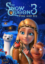 Movie The Snow Queen 3: Fire and Ice