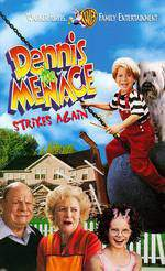 Movie Dennis the Menace Strikes Again!