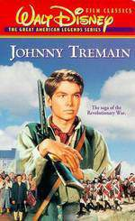 Movie Johnny Tremain