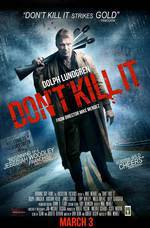 Movie Don't Kill It
