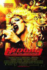 Movie Hedwig and the Angry Inch