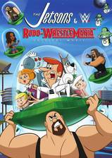 Movie The Jetsons & WWE: Robo-WrestleMania!
