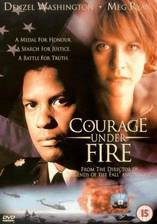 Movie Courage Under Fire