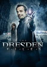 Movie The Dresden Files