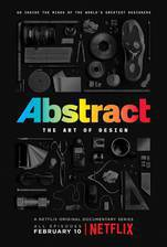 Movie Abstract: The Art of Design
