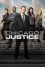 Movie Chicago Justice