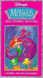 Movie The Little Mermaid