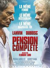Movie Pension complete (French Cuisine)