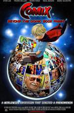 Movie COMIX: Beyond the Comic Book Pages
