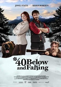 A Frosty Affair (40 Below and Falling)