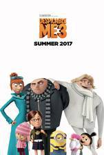 Movie Despicable Me 3