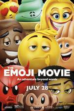 Movie The Emoji Movie