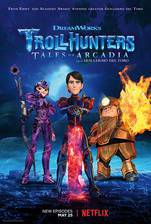 Movie Trollhunters
