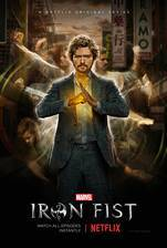 Movie Iron Fist