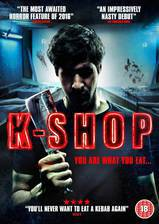 Movie K-Shop