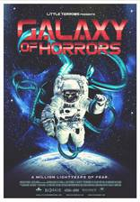 Movie Galaxy of Horrors