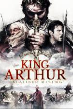 Movie King Arthur: Excalibur Rising