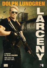 Movie Larceny