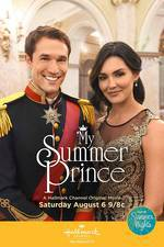Movie My Summer Prince