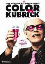 Movie Colour Me Kubrick: A True...ish Story