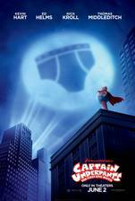 Movie Captain Underpants: The First Epic Movie