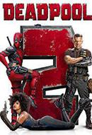 Deadpool 2: Love Machine
