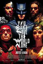 Movie Justice League