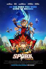 Movie Spark: A Space Tail