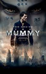 Movie The Mummy