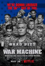 Movie War Machine